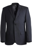 Men's Redwood & Ross Synergy Washable Suit Jacket 2-button Navy Thumbnail
