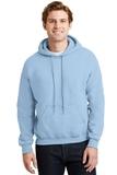Heavyblend Hooded Sweatshirt Light Blue Thumbnail