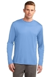 Competitor Long Sleeve Tee Carolina Blue Thumbnail