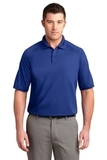 Dry Zone Ottoman Polo Shirt Royal Thumbnail