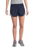 Women's Cadence Short True Navy with White and Black Thumbnail