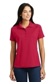 Women's Dri-mesh Pro Polo Shirt Engine Red Thumbnail