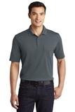 Dry Zone UV MicroMesh Pocket Polo Graphite Thumbnail