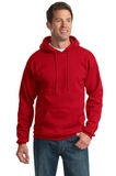 7.8-oz Pullover Hooded Sweatshirt Thumbnail