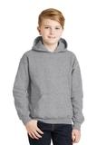 Hooded Sweatshirt Sport Grey Thumbnail