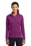 Women's OGIO ENDURANCE Radius Full-Zip Purple Fuel Thumbnail