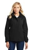 Women's All-season II Jacket Black with Black Thumbnail
