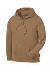 Performance Hooded Pullover Woodland Brown Thumbnail