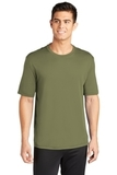 Competitor Tee Olive Drab Green Thumbnail