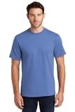 Tall Essential T-shirt Carolina Blue Thumbnail