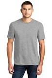 Young Men's Very Important Tee Light Heather Grey Thumbnail