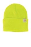 Watch Cap 2.0 Bright Lime Thumbnail