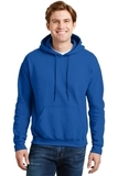 Ultrablend Pullover Hooded Sweatshirt Royal Thumbnail