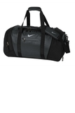 Nike Golf Large Duffel Anthracite with Black Thumbnail