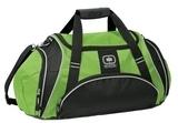 OGIO Crunch Duffel Bag Wasabe Thumbnail