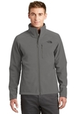 The North Face Apex Barrier Soft Shell Jacket Asphalt Grey Thumbnail