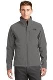 The North Face Apex Barrier Soft Shell Jacket Asphalt Grey Thumbnail
