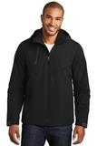 Merge 3-in-1 Jacket Deep Black Thumbnail
