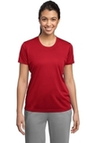 Women's PosiCharge Competitor Tee True Red Thumbnail