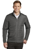 Collective Insulated Jacket Graphite Thumbnail