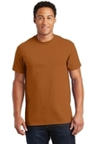 Ultra Cotton 100 Cotton T-shirt Texas Orange Thumbnail