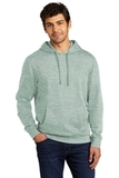 V.I.T.Fleece Hoodie Heathered Dusty Sage Thumbnail