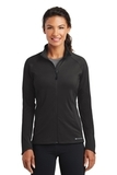 Women's OGIO ENDURANCE Radius Full-Zip Blacktop Thumbnail