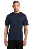 Essential Performance Tee Deep Navy Thumbnail
