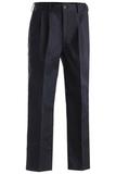 Men's 100 Cotton Pant Navy Thumbnail