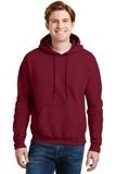 Ultrablend Pullover Hooded Sweatshirt Cardinal Red Thumbnail