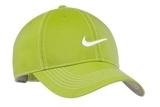 Nike Golf Swoosh Front Cap Vivid Green Thumbnail