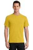 Essential T-shirt Lemon Yellow Thumbnail