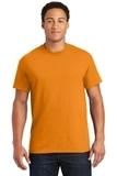 Ultra Blend 50/50 Cotton / Poly T-shirt Tennessee Orange Thumbnail