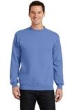7.8-oz Crewneck Sweatshirt Carolina Blue Thumbnail