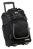 OGIO Pulley Cooler Black Thumbnail