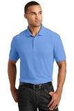 Core Classic Pique Polo Carolina Blue Thumbnail
