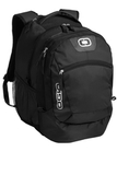 OGIO Rogue Pack Black Thumbnail