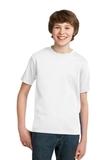 Youth Essential T-shirt White Thumbnail