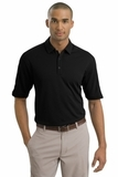 Nike Golf Tech Sport Dri-FIT Polo Black Thumbnail