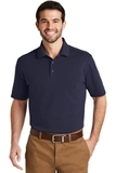 SuperPro Knit Polo True Navy Thumbnail