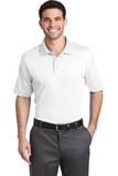 Port Authority Rapid Dry Mesh Polo White Thumbnail