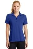 Women's Dry Zone Raglan Accent Polo Shirt True Royal Thumbnail