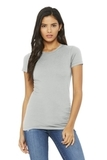 BELLACANVAS Women's The Favorite Tee Silver Thumbnail