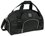 OGIO Big Dome Duffel Bag Black Thumbnail