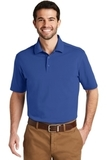 SuperPro Knit Polo True Blue Thumbnail