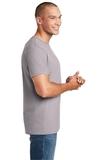 Softstyle Ring Spun Cotton T-shirt Ice Grey Thumbnail