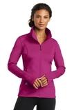 Women's Ogio Endurance Fulcrum Full-zip Flush Pink Thumbnail