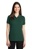 Women's EZ-Cotton Polo Green Glen Thumbnail