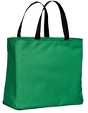 Improved Essential Tote Kelly Green Thumbnail