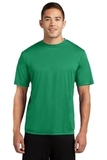 Tall Competitor Tee Kelly Green Thumbnail